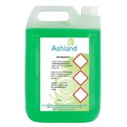 Concentrated Pet Shampoo 5L - Green Apple